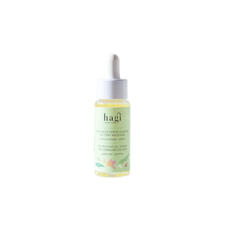 NATURAL SERUM FOR COMBINATION SKIN